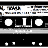 tOTAL TRASH mix #1:  Dance Party preview