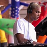French Fries B2B Bambounou (Live From Warm Up) (NTS @ MoMA PS1) - 15th August 2015