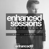 Enhanced Sessions 352 with Juventa