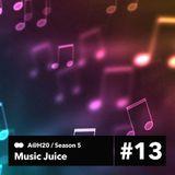 Music Juice #5.13_Paranoise Radio_17 Jan 2018