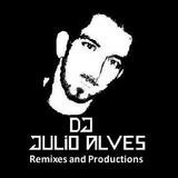 SET DJ JULIO ALVES EDM- 27-09-2016.