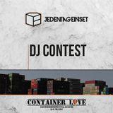 _dietrich – JedenTagEinSet X Container Love Festival DJ Contest