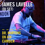 James Lavelle (DJ Set) | Dr. Martens On Air: Camden