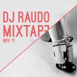 Mixtape Noviembre