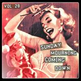 Sunday Mourning Coming Down, Vol 28