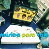 Música Para Volar - Soda Stereo 1984