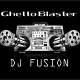 DJ FUSION ~ GhettoBlaster ~ WMC 2013 Breakbeat Promo