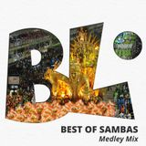 Best of Sambas | Medley Mix
