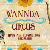 Das Konstrukt - Wannda Open Air closing 2017