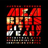 Members Gettin Weary - jazz re:freshed mix by Dj TopRock