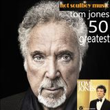 tom jones 50 greatest