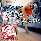 Sweet Beats 4YaFeet Mix