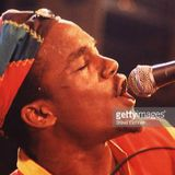 Andrew Tosh & the Tosh Band -  The Omni Oakland, CA 1988-09-24