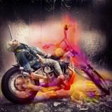Nicola Formichetti's #DIESELTRIBUTE Dazed mix