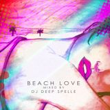 Beach Love by Deep Spelle