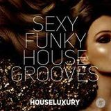 FUNKY GROOVE JACKING HOUSE PARTY