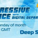 Deep Soul Duo - Progressive Essence [Dec 05 2011] on Pure.FM