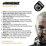 Phil Marriott #InTheMix 16th March 2014