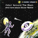 Music from Outer Space - 1 - Orbit around the Moon