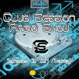 Dimitar Ilchev for Club Session Radio Show September 2014