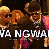 DJ NUMZ KWANGWARU DANCE MIXTAPE