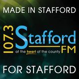 Stafford FM's NRG DJ Guest mix - Mark Archer (Altern8) PART 2
