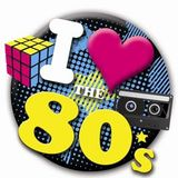 All Things 80's Mix