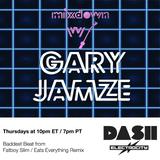 Mixdown with Gary Jamze April 27 2017
