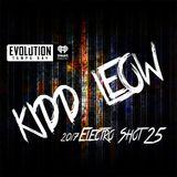Kidd Leow - 2K17 EDM 'Electro Shot' Mix Show - 25