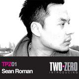 TPZ01 - INTRODUCING - SEAN ROMAN
