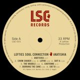 LSC001 Lefties Soul Connection - Akathisia
