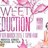 #SweetSeduction - Bashment Mix By @DJNateUK