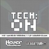002 Tech On with Hever Weekend on La-Jugueteria
