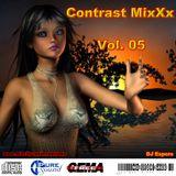 DJ Espero Contrast MixXx Vol. 5