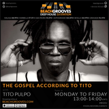 Happy Tuesday - The Gospel According to Tito Pulpo - Show 201015