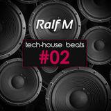 Tech-House Beats #02