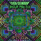 Leigh Gilmour: 3Hr psy set mach 2016