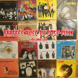 Brassée avec du Post-Punk Vol. VII (1978-2015)