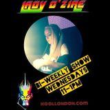 Lady D-Zire Kool London Show 05-09-18