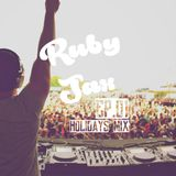Ruby Jax - EP. 01 (HOLIDAYS MIX)