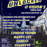 "DJMarkyGee ""The Midday Sessions"" www.unknownfm.net 07/08/12"