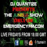 #127 Emergency FM - Jungle Show - Mar 4th 2016