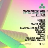 Franz Costa - Extra Long Date 01.11.16 Live At Mandarino Club Ginosa (IT)