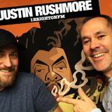 1BRIGHTON FM 2nd Feb' 2017 JUSTIN RUSHMORE with TONY SLACKSHOT