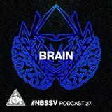 #NBSSV podcast 27 - Brain