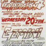Gemini DJ Explosion Skateland January 1982 Part 2JaymAndrew