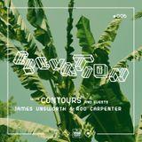 Elevation 006 w/ Contours, James Unsworth & Roo Carpenter