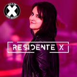 Residente X Sello Omnidisc