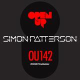 Simon Patterson - Open Up - 142