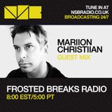 Frosted Guest Series 1 - Mariion Christiian